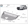 Mazda 6 cover under the engine - Metal sheet