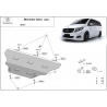 Mercedes Viano W447 cover under the engine 1.6 D - Metal sheet