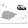 Nissan X-Trail Unterfahrschutz - Stahl