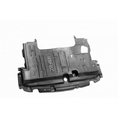 YARIS II 1.4 (cover under the engine) - diesel - Plastic (A51441-0D130)