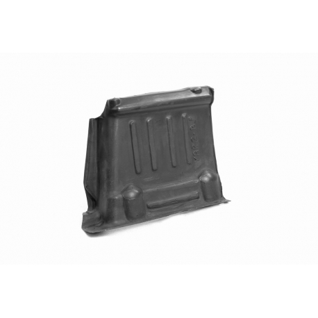 YARIS II 1.4 (cover under the engine right bok) - diesel - Plastic (A51443-0D010)