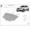 Renault Kadjar cover under the engine - Metal sheet