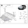 Seat Cordoba Diesel Unterfahrschutz - Stahl