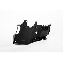 VOLVO S40 (cover side left) - Plastic (MR9 11731 LH)