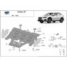 Subaru XV Unterfahrschutz - Stahl