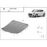 Suzuki Swift cover under the engine - Metal sheet