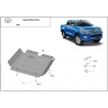 Toyota Hilux Revo Cover under the gearbox - Metal sheet