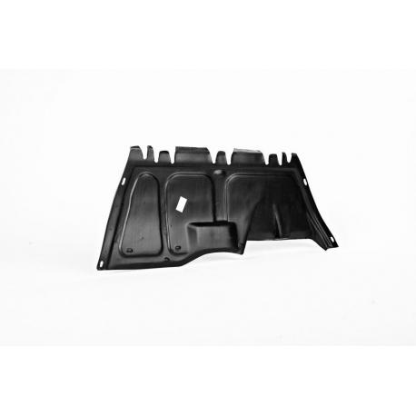BORA (cover under the engine motor - střední část) - petrol - Plastic