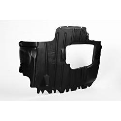 GOLF III (cover under the engine) - diesel - Plastic (1H082523J)