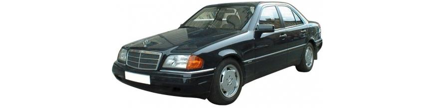 Mercedes Třída C (1993 - 2000)