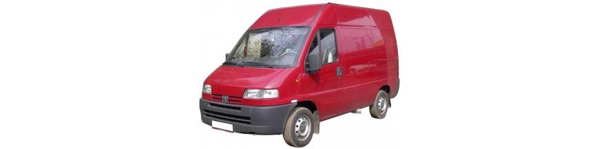 Peugeot Boxer (1994 - 2006)