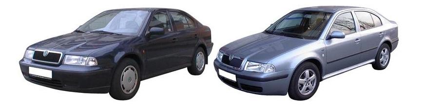Škoda Octavia (1996 - 2010)