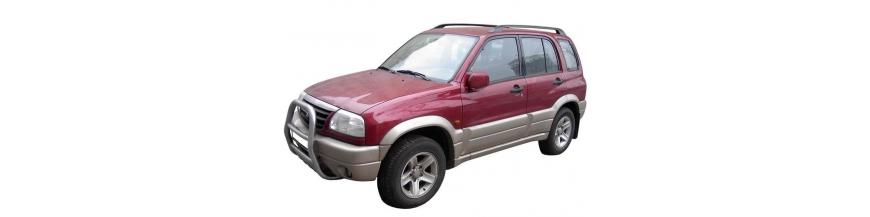 Suzuki Grand Vitara (1998 - 2005)