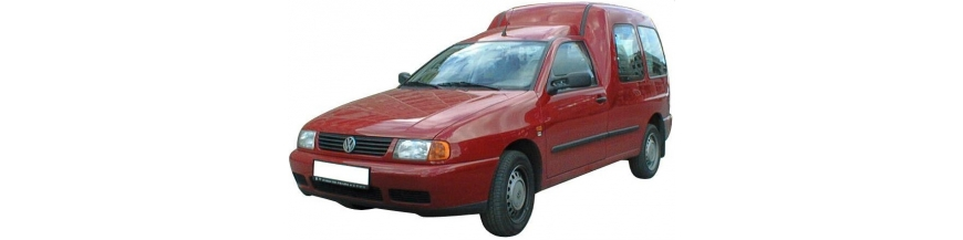 VW Caddy (1995 - 2004)