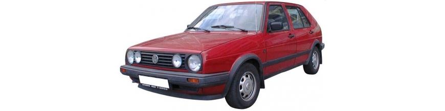 VW Golf II (1983 - 1992)
