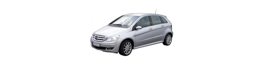 Mercedes Třída B