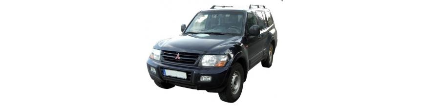 Mitsubishi Pajero (2000 - 2007)