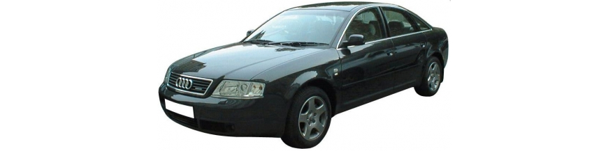 Audi A6 (1997 - 2004)