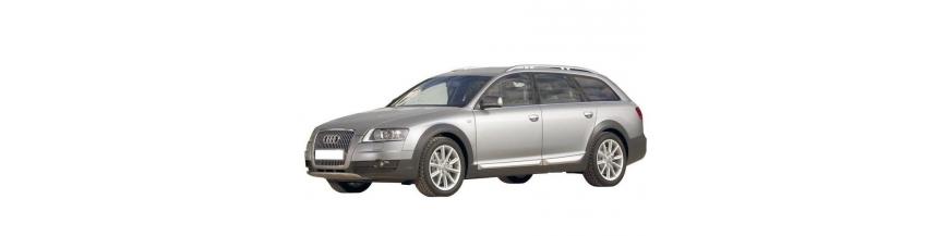 Audi Allroad (2005 - ...)