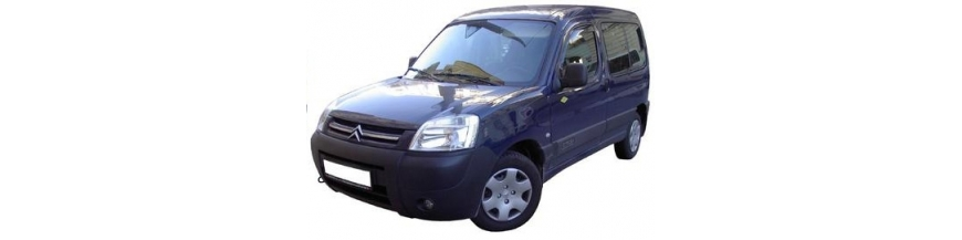 Citroen Berlingo (2003 - 2007)