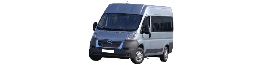 Citroen Jumper (2006 - ...)