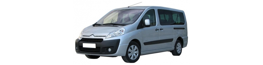 Citroen Jumpy (2007 - ...)