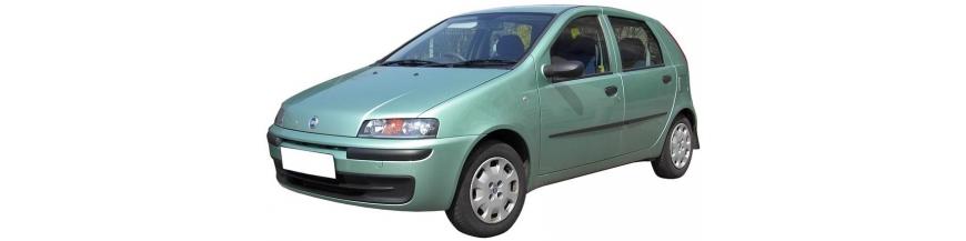 Fiat Punto (2000 - ...)