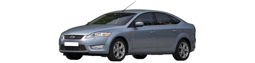 Ford Mondeo (2007 - ...)
