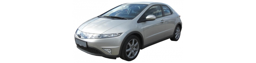 Honda Civic (2005 - ...)