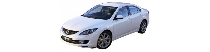 Mazda 6 (2007 - 2010)