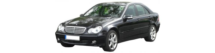 Mercedes Třída C (2000 - ...)