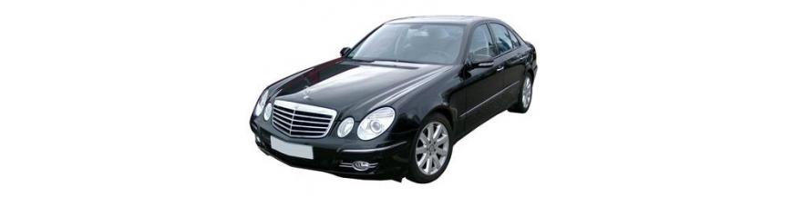 Mercedes Třída E (2002 - ...)