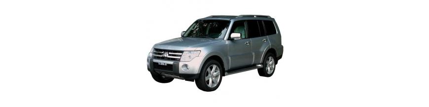 Mitsubishi Pajero (2007 - ...)