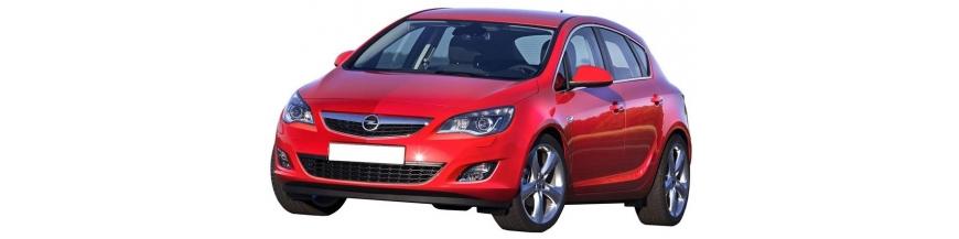 Opel Astra (2004 - 2010)