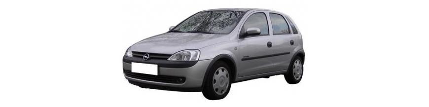 Opel Corsa (2001 - 2006)