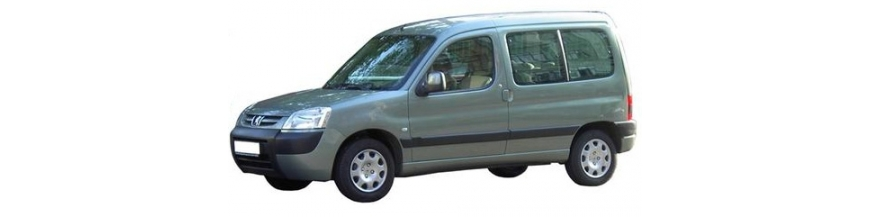 Peugeot Partner (2003 - 2008)