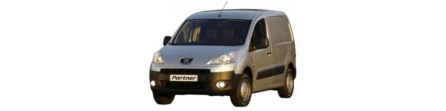 Peugeot Partner (2008 - ...)