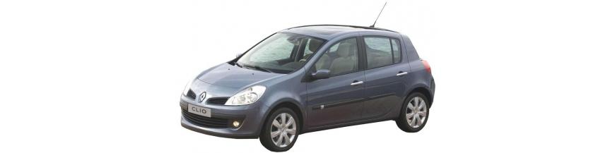 Renault Clio (2005 - ...)
