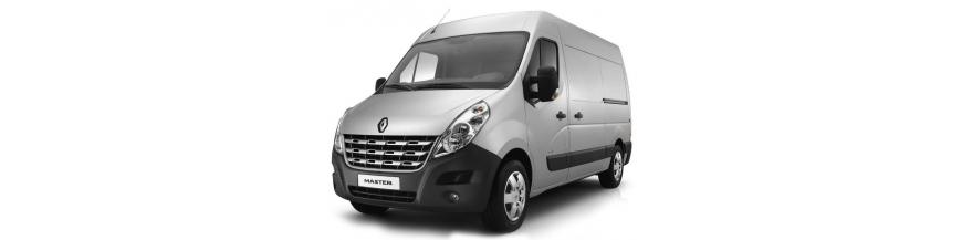 Renault Master (2010 - ...)