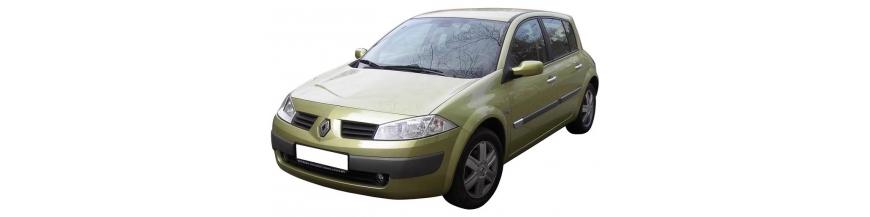 Renault Megane (2003 - 2008)