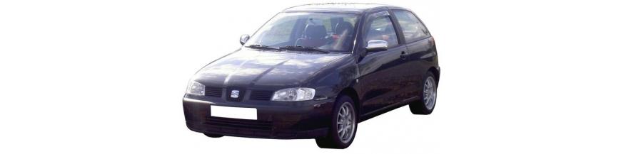 Seat Ibiza (1999 - 2002)