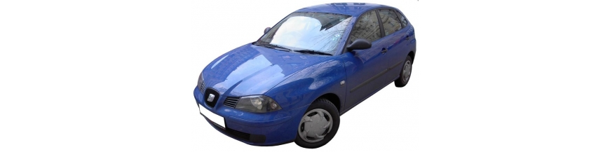 Seat Ibiza (2002 - ...)