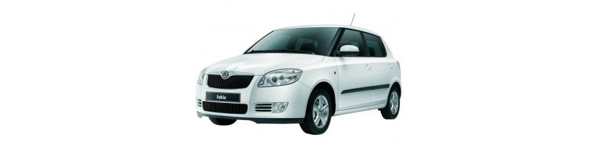 Škoda Fabia (2006 - ...)