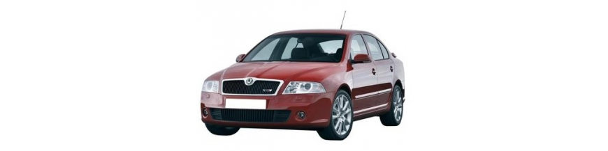 Škoda Octavia (2004 - ...)