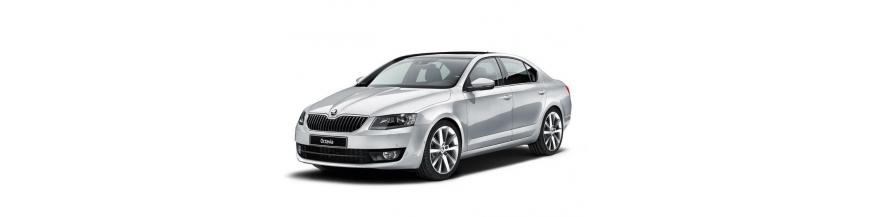 Škoda Octavia (2012 - ...)