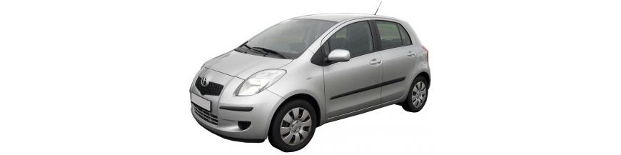 Toyota Yaris (2005 - ...)