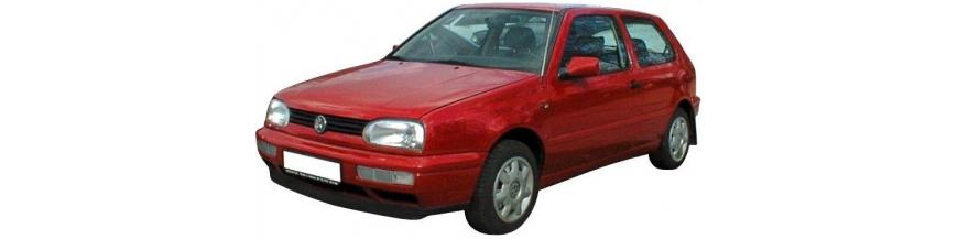 VW Golf III (1991 - 1997)