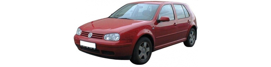 VW Golf IV (1997 - 2005)