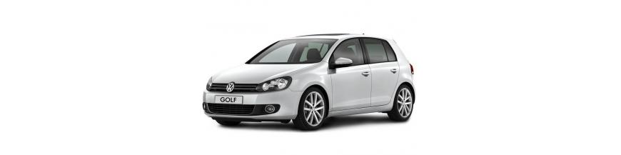 VW Golf VI (2009 - ...)