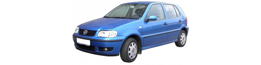 VW Polo (1999 - 2001)